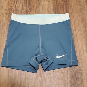 """Nike PRO 2"""" Dri Fit shorts"""